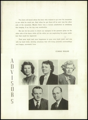 Page 11, 1947 Edition, Eddystone High School - Beacon Yearbook (Eddystone, PA) online yearbook collection