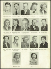 Page 13, 1947 Edition, Eddystone High School - Beacon Yearbook (Eddystone, PA) online yearbook collection