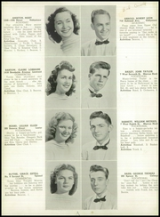 Page 16, 1947 Edition, Eddystone High School - Beacon Yearbook (Eddystone, PA) online yearbook collection