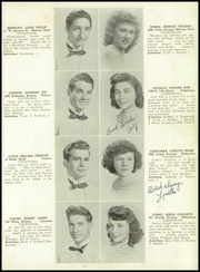 Page 17, 1947 Edition, Eddystone High School - Beacon Yearbook (Eddystone, PA) online yearbook collection