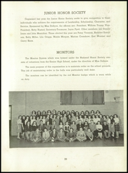 Eddystone High School - Beacon Yearbook (Eddystone, PA) online yearbook collection, 1947 Edition, Page 43