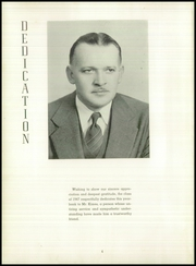 Page 8, 1947 Edition, Eddystone High School - Beacon Yearbook (Eddystone, PA) online yearbook collection