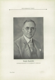 Page 12, 1928 Edition, Dormont High School - Yearbook (Pittsburgh, PA) online yearbook collection