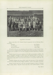 Page 15, 1928 Edition, Dormont High School - Yearbook (Pittsburgh, PA) online yearbook collection