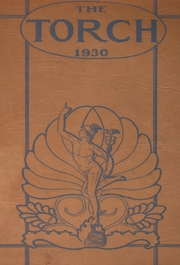 Page 1, 1930 Edition, Dormont High School - Yearbook (Pittsburgh, PA) online yearbook collection