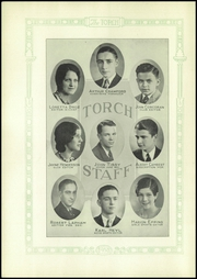 Page 10, 1930 Edition, Dormont High School - Yearbook (Pittsburgh, PA) online yearbook collection