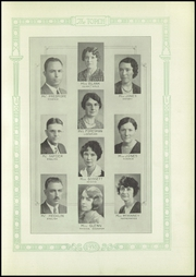 Page 17, 1930 Edition, Dormont High School - Yearbook (Pittsburgh, PA) online yearbook collection