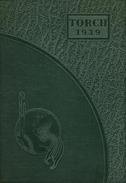 Page 1, 1939 Edition, Dormont High School - Yearbook (Pittsburgh, PA) online yearbook collection