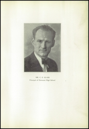 Page 13, 1939 Edition, Dormont High School - Yearbook (Pittsburgh, PA) online yearbook collection