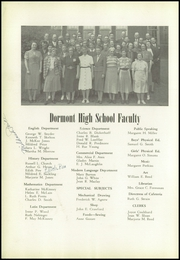 Page 14, 1939 Edition, Dormont High School - Yearbook (Pittsburgh, PA) online yearbook collection