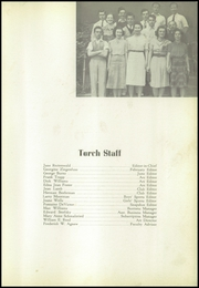 Page 7, 1939 Edition, Dormont High School - Yearbook (Pittsburgh, PA) online yearbook collection