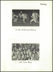 Page 11, 1950 Edition, Dormont High School - Yearbook (Pittsburgh, PA) online yearbook collection