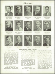 Page 14, 1950 Edition, Dormont High School - Yearbook (Pittsburgh, PA) online yearbook collection