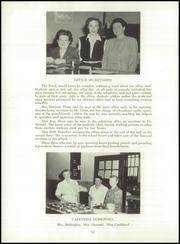 Page 16, 1950 Edition, Dormont High School - Yearbook (Pittsburgh, PA) online yearbook collection