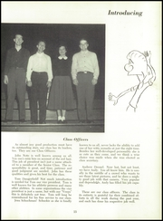 Page 17, 1950 Edition, Dormont High School - Yearbook (Pittsburgh, PA) online yearbook collection