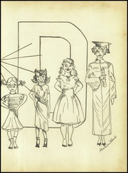 Page 3, 1950 Edition, Dormont High School - Yearbook (Pittsburgh, PA) online yearbook collection