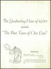 Page 5, 1950 Edition, Dormont High School - Yearbook (Pittsburgh, PA) online yearbook collection