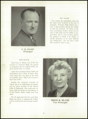 Page 8, 1950 Edition, Dormont High School - Yearbook (Pittsburgh, PA) online yearbook collection