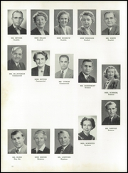 Page 14, 1952 Edition, Dormont High School - Yearbook (Pittsburgh, PA) online yearbook collection