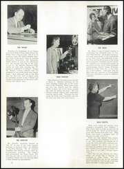 Page 16, 1952 Edition, Dormont High School - Yearbook (Pittsburgh, PA) online yearbook collection