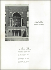 Page 8, 1952 Edition, Dormont High School - Yearbook (Pittsburgh, PA) online yearbook collection