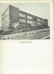 Page 10, 1954 Edition, Dormont High School - Yearbook (Pittsburgh, PA) online yearbook collection