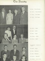 Page 14, 1954 Edition, Dormont High School - Yearbook (Pittsburgh, PA) online yearbook collection