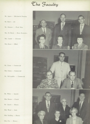 Page 15, 1954 Edition, Dormont High School - Yearbook (Pittsburgh, PA) online yearbook collection