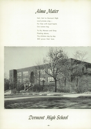 Page 12, 1955 Edition, Dormont High School - Yearbook (Pittsburgh, PA) online yearbook collection