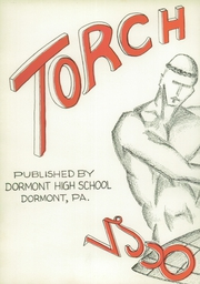 Page 6, 1955 Edition, Dormont High School - Yearbook (Pittsburgh, PA) online yearbook collection