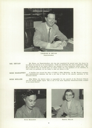 Page 12, 1956 Edition, Dormont High School - Yearbook (Pittsburgh, PA) online yearbook collection