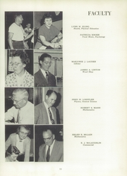 Page 15, 1956 Edition, Dormont High School - Yearbook (Pittsburgh, PA) online yearbook collection