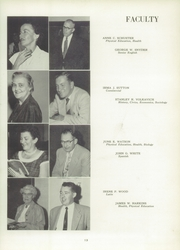 Page 17, 1956 Edition, Dormont High School - Yearbook (Pittsburgh, PA) online yearbook collection