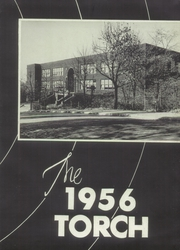 Page 7, 1956 Edition, Dormont High School - Yearbook (Pittsburgh, PA) online yearbook collection