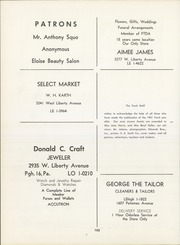 Page 14, 1961 Edition, Dormont High School - Yearbook (Pittsburgh, PA) online yearbook collection