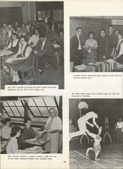 Page 16, 1961 Edition, Dormont High School - Yearbook (Pittsburgh, PA) online yearbook collection