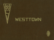 Page 1, 1921 Edition, Westtown High School - Yearbook (Westtown, PA) online yearbook collection
