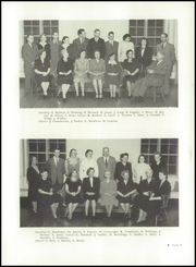 Page 13, 1948 Edition, Westtown High School - Yearbook (Westtown, PA) online yearbook collection
