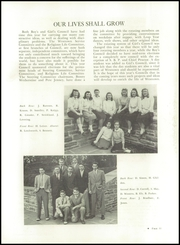 Page 15, 1948 Edition, Westtown High School - Yearbook (Westtown, PA) online yearbook collection