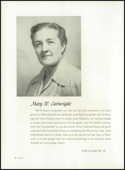 Page 8, 1948 Edition, Westtown High School - Yearbook (Westtown, PA) online yearbook collection