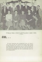 Page 15, 1950 Edition, Westtown High School - Yearbook (Westtown, PA) online yearbook collection