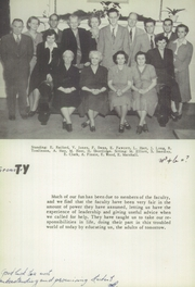 Page 16, 1950 Edition, Westtown High School - Yearbook (Westtown, PA) online yearbook collection