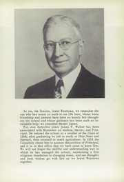 Page 17, 1950 Edition, Westtown High School - Yearbook (Westtown, PA) online yearbook collection