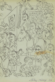 Page 3, 1950 Edition, Westtown High School - Yearbook (Westtown, PA) online yearbook collection