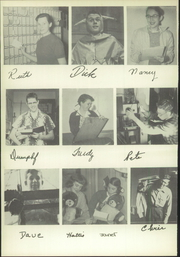 Page 100, 1954 Edition, Westtown High School - Yearbook (Westtown, PA) online yearbook collection