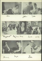 Page 102, 1954 Edition, Westtown High School - Yearbook (Westtown, PA) online yearbook collection