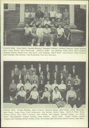 Page 105, 1954 Edition, Westtown High School - Yearbook (Westtown, PA) online yearbook collection