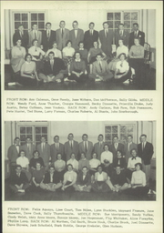 Page 107, 1954 Edition, Westtown High School - Yearbook (Westtown, PA) online yearbook collection