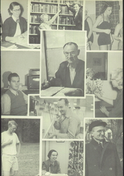 Page 15, 1954 Edition, Westtown High School - Yearbook (Westtown, PA) online yearbook collection