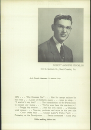 Page 77, 1954 Edition, Westtown High School - Yearbook (Westtown, PA) online yearbook collection